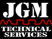 JGM Technical Services Logo